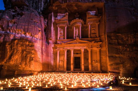 Все красоты Иордании