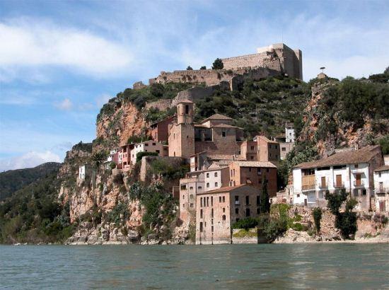 Провинция Таррагона - античность, средневековье, современность