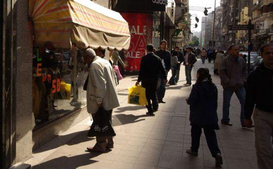 Безопасность отдыха в Египте сейчас
