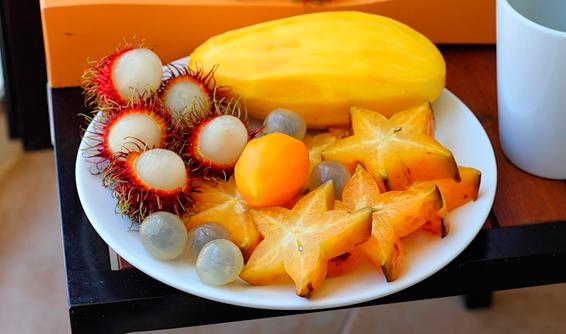 Тайланд Пхукет цены на еду