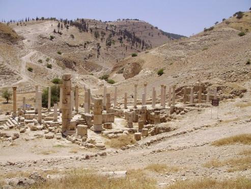 Пелла: город, помнящий Александра Македонского