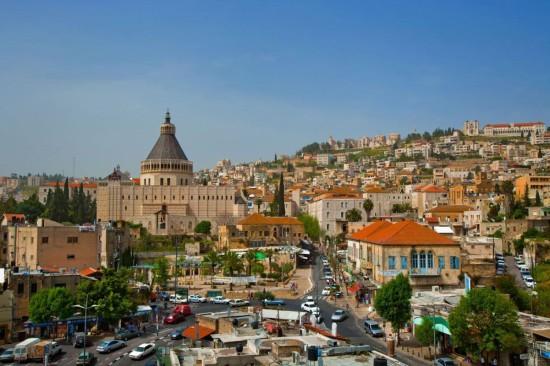 Тель-Авив — ворота в Израиль
