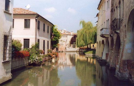Пора знакомиться - Тревизо, Италия