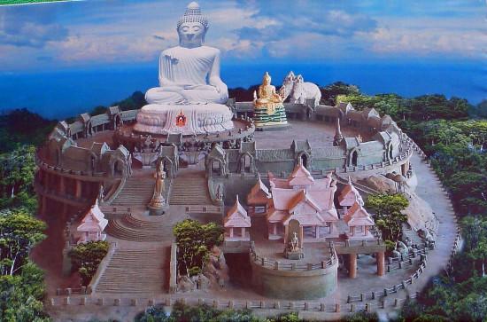 Что посмотреть в Таиланде Пхукет?