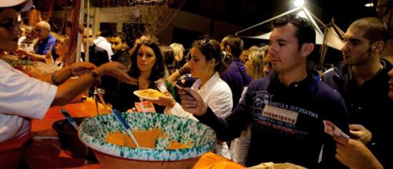 Сан-Вито-Ло-Капо и фестиваль кус-куса