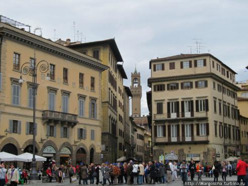 Ее высочество Флоренция