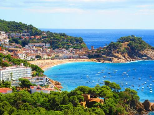 Испания – здесь можно забыть обо всем