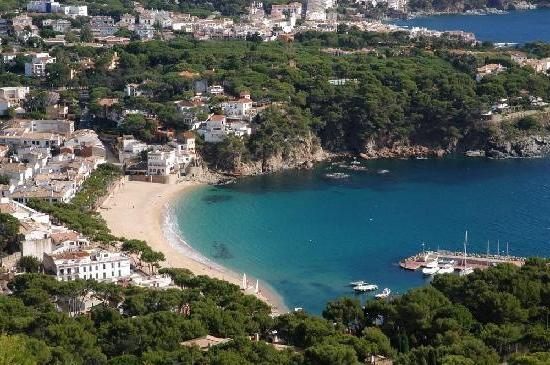 Главные преимущества отдыха в Испании