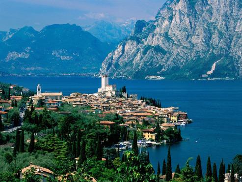 Экскурсия по городу Трапани (Италия, Сицилия)