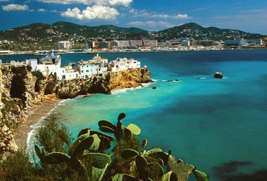 Отдых на пляжах Испании