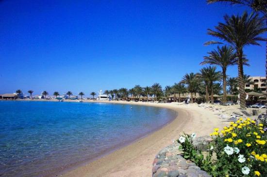 Красоты Египта