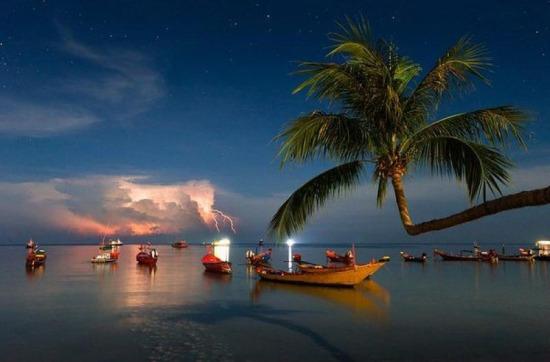 Пхукет - райский остров Тайланда