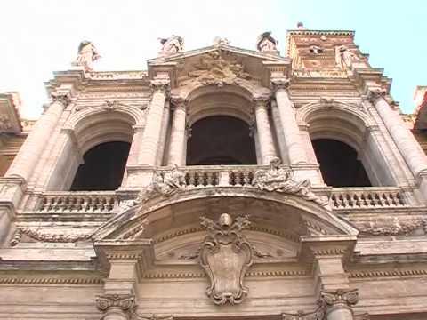 Рим: что посмотреть, где побывать