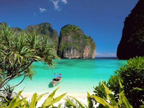 Отдых в Тайланде: сказочный рай во время холода
