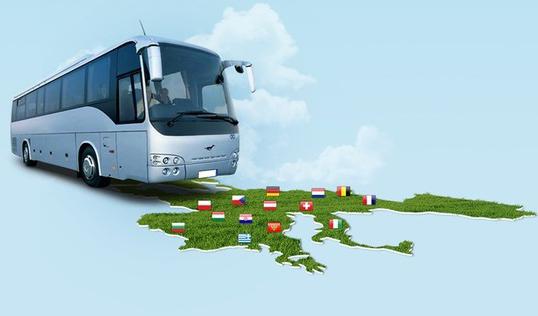 Путешествуем автобусом: чего ожидать от поездки.