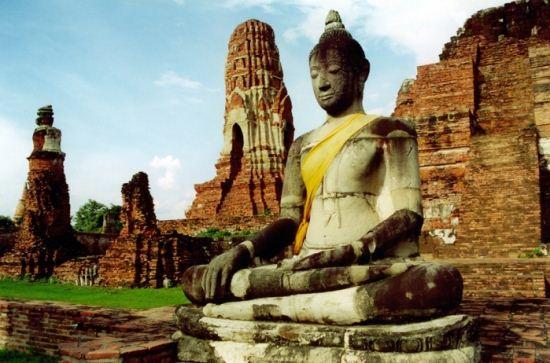Таиланд – едем на восток государства