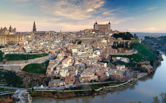 Специфика Толедо — притяжение для туристов
