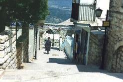 Цфат — Религиозные евреи и Кабала