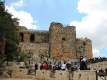Чем известен замок Аджлуна?