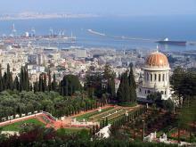 Хайфа — северный центр туризма в Израиле