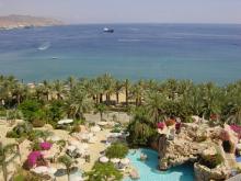 Чудеса Мертвого моря – к услугам «пляжников»