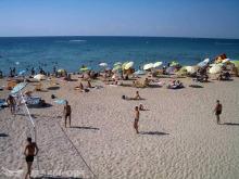 Отпуск в Израиле